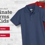 Dickies Back to School Essentials #BackToSchool #AD