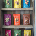 The Amazing Flavor Combinations of Sahale Snacks #AD #Snackbetter #SahaleSnacks @SahaleSnacks