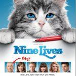 Meet Mr. Fuzzypants Nine Lives $25 Giveaway #NineLives