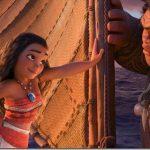 New Moana Movie Trailer #Moana
