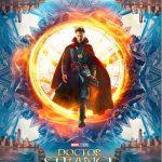 New Doctor Strange Featurette #DoctorStrange