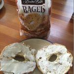 Thomas Pumpkin Spice and Salted Caramel Seasonal Bagels & English Muffins