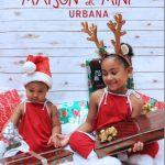 Christmas Fashion: Maison De Mini