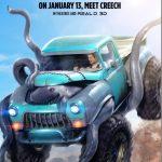 Monster Trucks Movie Giveaway