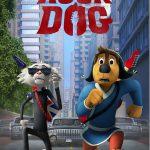 Rock Dog Movie