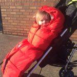 Bundle up Your Bundle of Joy With 7 A.M. Enfant's Blanket 212 Evolution!