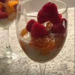 Quick & Easy Fruit Parfait