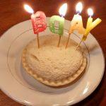 "An Uncrustables Birthday ""Cake"" #SmuckersFamily"