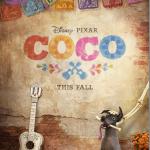 Disney Pixar's Coco Poster & Trailer