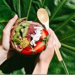 SAMBAZON Sustainable Acai Earth Day Recipe