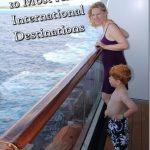 10 Most Affordable International Destinations