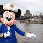 New Disney Cruise Line Locations