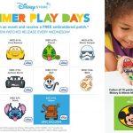 Find Cars 3 Toys & Disney Store During Disney Play Days #Cars3Event #DisneyPlayDays