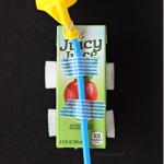 Juicy Juice Your Summer Cars 3 & Fandango Giveaway