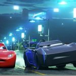 I Am Speeding To LA For Cars 3