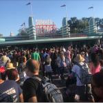 Summer of Heroes at Disneyland