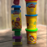 Fun In The Tub: Play and Bathe with Play-Doh Bath Line