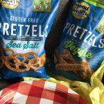 Good Health Gluten Free Pretzels & Veggie Pretzels