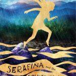 Serafina Book Series & $50 Visa Giveaway #SerafinaBooks