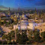 New at Disneyland Star Wars The Galaxy Edge and Pixar Fest