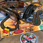 More Spin Master Fun with Cars 3 Piston Cup Showdown #CarsGames #SpinMasterGames #AD