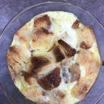 Chicken Bread Pudding Recipe