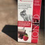 Protein Powder Recipe: Peanut Protein Goodness