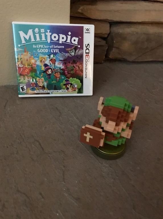 Kid Reviewer Miitopia Nintendo 3DS Game Walk Through