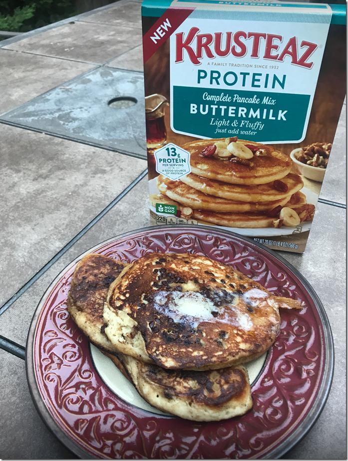 Krusteaz Protein Pancake Mix