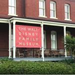 Walt Disney Family Museum Presents Deja View