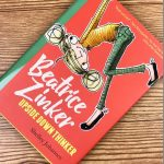 Beatrice Zinker Upside Down Thinker $100 Book Giveaway