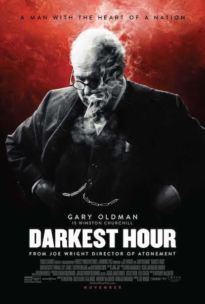 The Darkest Hour New Trailer