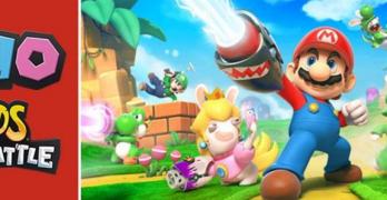 Reasons To Buy Mario Rabbids Kingdom Battle for Nintendo Switch