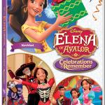 Disney's Elena of Avalor Major Prize Package Giveaway