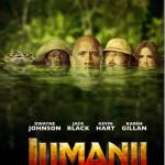 Adventurers Beware: New JUMANJI Movie Trailer