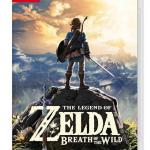 The Legend of Zelda: Breath of the Wild For Nintendo Switch #Sponsored #NintendoAmerica