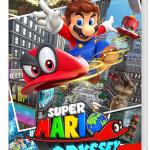 Reasons To Buy Super Mario Odyssey for Nintendo Switch #NintendoAmerica #Sponsored