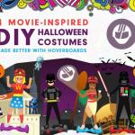 4 Hoverboard Halloween Costume Ideas