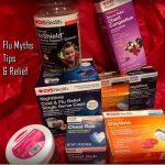 Get Your Flu Shot Flu Myths And Flu Prevention Tips