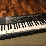 The Keyboard that Teaches: Casio's LK-265 Keyboard