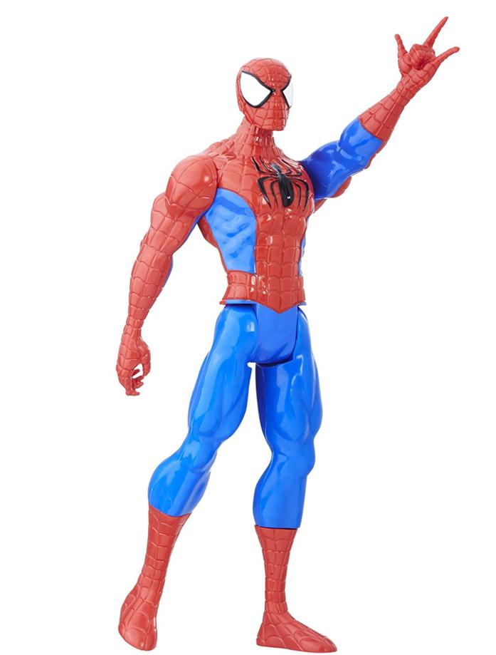 Titan Spider Man