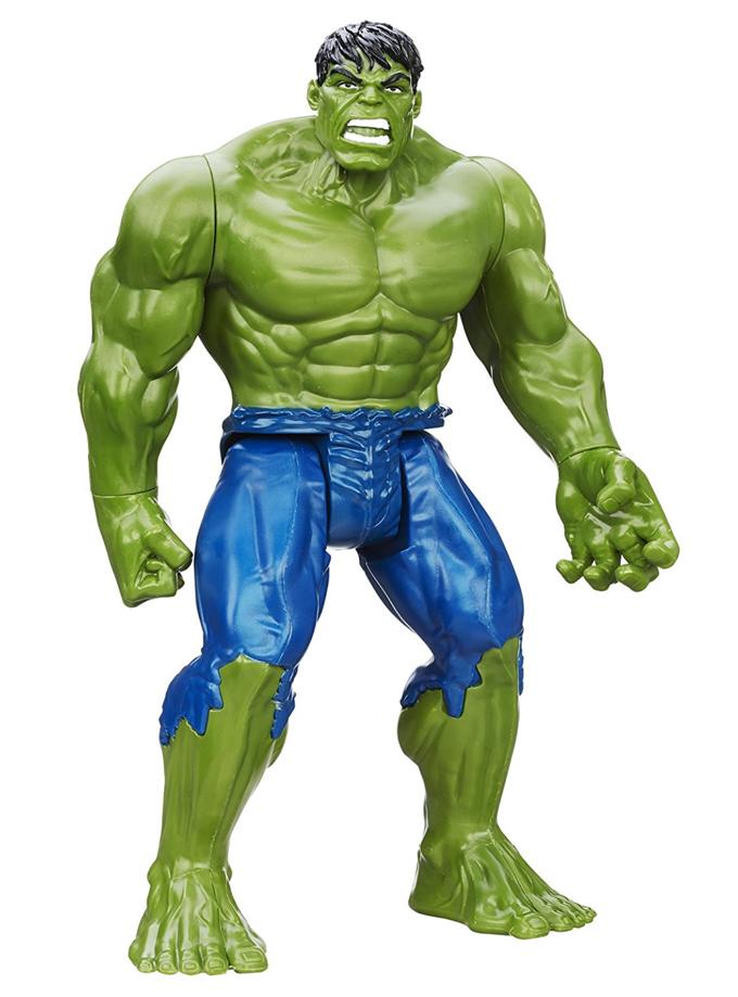 Titan Hulk