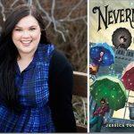 Book Nevermoor, The Trials of Morrigan Crow & $50 Giveaway