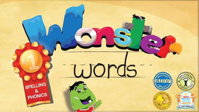 Wonster Words