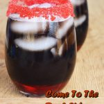 Come To The Dark Side Sith Juice Recipe