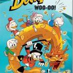 A Disney DuckTales DVD Giveaway