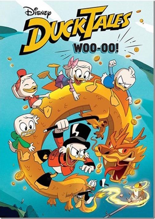 DuckTales Woo Hoo