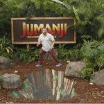 The Little Girl Inside Jack Black A Jumanji Interview