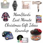 Last Minute Christmas Gift Ideas Roundup!