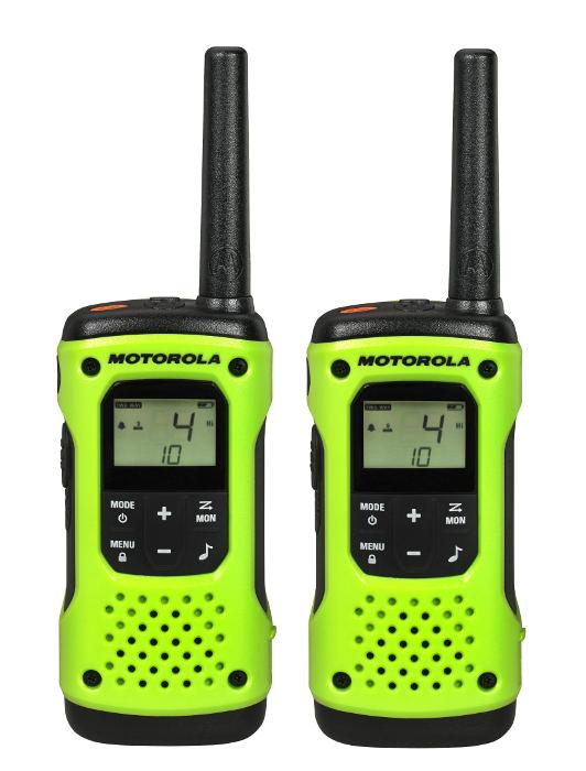 Motorola Talkabout T600 H20